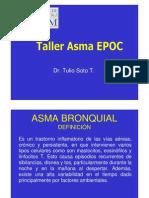 NANDE Taller Asma EPOC PDF
