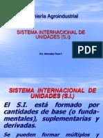 Internacional de Unidades