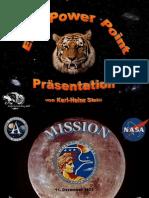 Kalles - Apollo 17