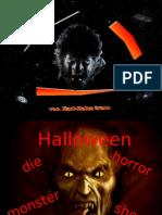 Kalles - Halloween Horror Monster Show