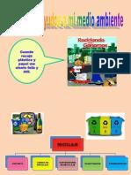 Produccion Del Alumno - Reciclaje