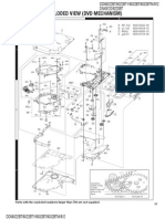 Kenwood Dnx8120 Parts and Full Diagrams and Layout