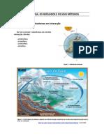 A geologia, os geólogos e os seus métodos
