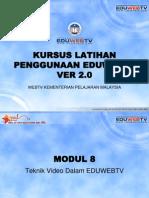 EDUWEBTV8