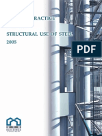 Code of Practice for the Structural Use of Steel - Hong Kong
