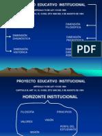 Proyecto Pei