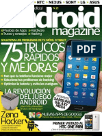 Android Magazine UK - Issue 49 | Information Appliances | Mobile