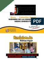 Mp Cajamarca
