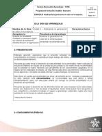 Guia de Aprendizaje 4 Analisis Financiero (1)