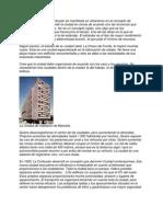 El racionalismo de Le Corbusier se manifiesta en urbanismo en el concepto de zonificación.docx