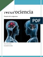 Neurociencia. Tronco Del Encefalo