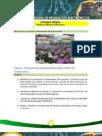Proyecto Electronico de Un Invernadero Colombiano