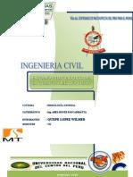 Estudio Hidrologico de La Cuenca Del Rio Vilca
