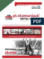 Company Profile Final Utomodeck