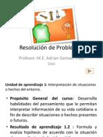 Resolución de Problemas 1.2 Inciso A