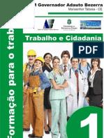 Apostila Para Formacao Do Trabalho Adauto Bezerra