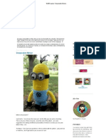 WolfDreamer_ Despicable Minion