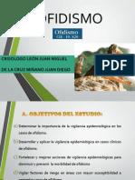 OFIDISMO EPIDEMIOLOGIA.pptx