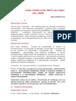 Principais modificações  incluídas na Res 466.pdf