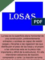 LOSAS