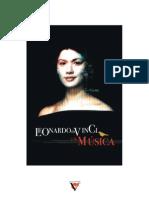 Dossier Leonardo y La Musica Cultura