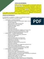 TEORÍA DEL PENSAMIENTO CRITICO EN ENFERMERÍA