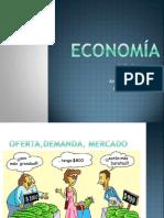 Economía exposicion