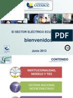 Presentación ESPOL
