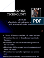 Dwcc - Call Center Technology