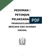 Petunjuk Pelaksanaan HDP