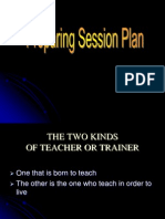 Lesson Plan Presenatation1