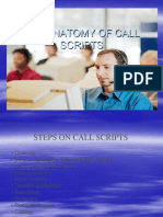 The Anatomy of Call