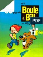 Boule Et Bill T1