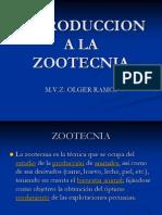 Zootecnia Para Ingenieros Agroindustriales