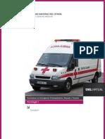 Tec. en Emergencia Prehospitalaria - Psicologia I Unidad I