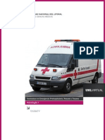 Tec. en Emergencia Prehospitalaria - Psicologia I Unidad V