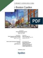 The Boston Garden_PNF