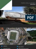 Sintesis - Parco Della Musica