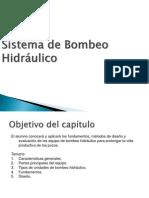 Bombeo Hidráulico final