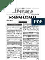Normas Legales 07-09-2013 [TodoDocumentos.info]