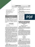 D.S. N° 010-2013-JUS - Aprueban Reglamento de la Ley N° 29986... [TodoDocumentos.info]