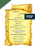 PCI SEGUNDO AÑO
