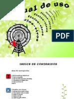 Manual de Uso Emisora Online Con Linux