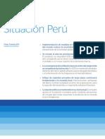 Bbva Peru Economia