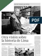 Historia de Lima