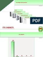 ZTE Cabinet