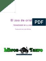 El Zoo de Cristal