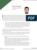 Carta del diseñador al cliente _ Rafael Juárez _ FOROALFA