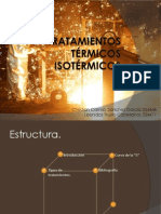 Tratamientos Termicos Isotermicos