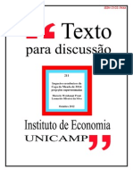 TD211 - Impactos econômicos da Copa do Mundo de 2014 - Projeções Superestimadas.pdf